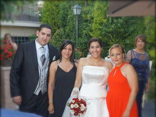 La boda de Elisa y Borja 2