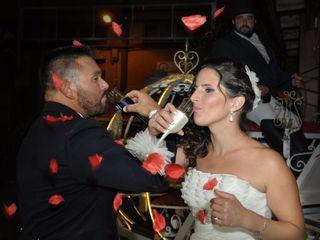 La boda de Vero y Fran