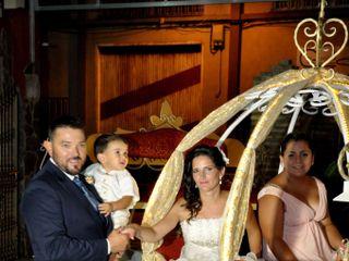 La boda de Vero y Fran 2