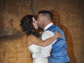 La boda de Vero y Fran 3