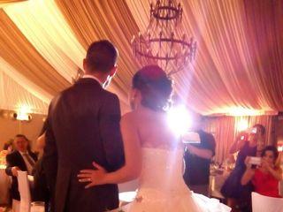 La boda de Aida y Victor 1