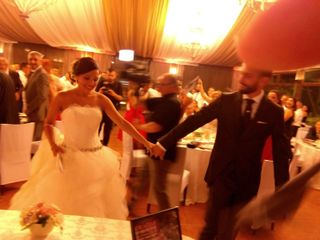 La boda de Aida y Victor