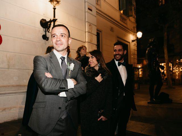 La boda de Alex y Noe en Barcelona, Barcelona 7