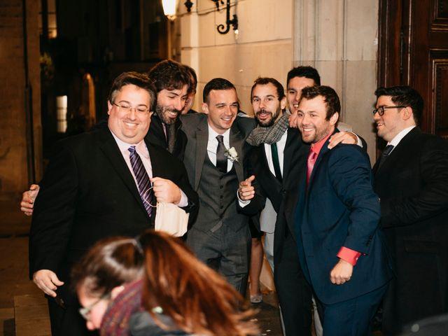 La boda de Alex y Noe en Barcelona, Barcelona 9