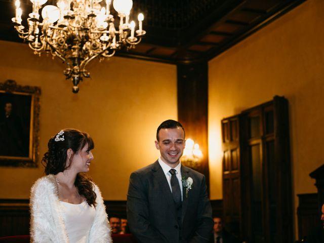 La boda de Alex y Noe en Barcelona, Barcelona 10