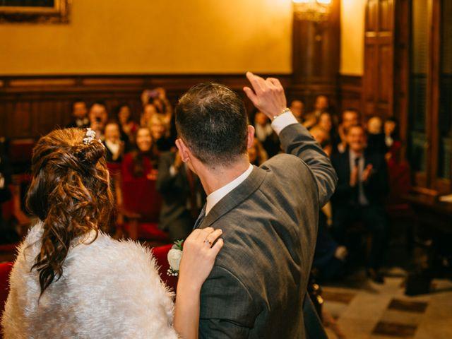 La boda de Alex y Noe en Barcelona, Barcelona 12
