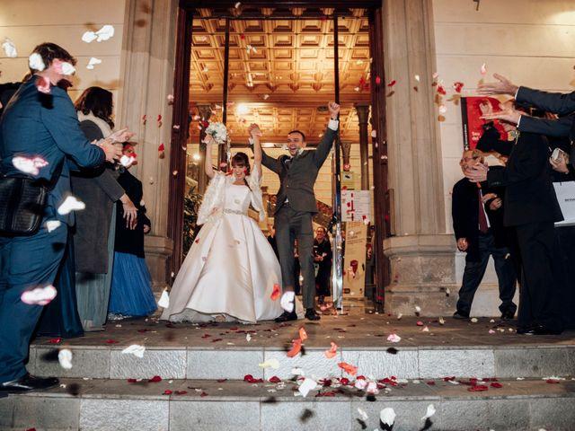 La boda de Alex y Noe en Barcelona, Barcelona 14