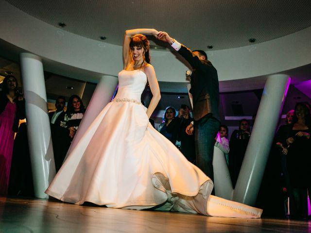 La boda de Alex y Noe en Barcelona, Barcelona 26