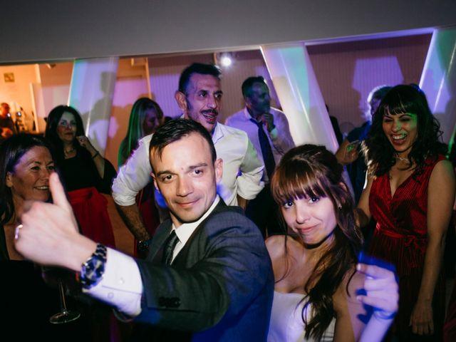 La boda de Alex y Noe en Barcelona, Barcelona 31