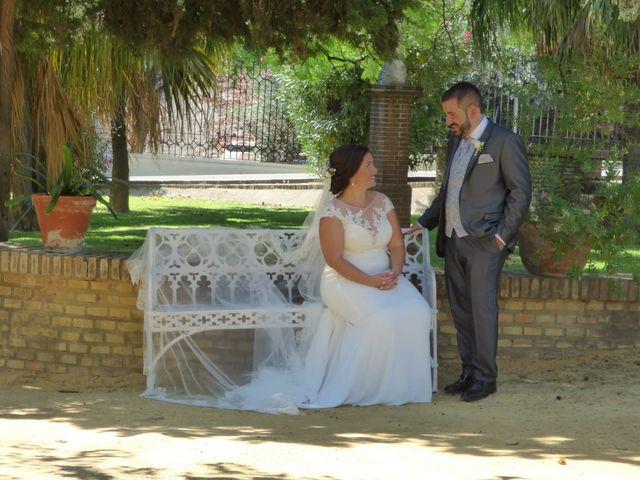 La boda de Roberto y Pilar en Cádiz, Cádiz 1