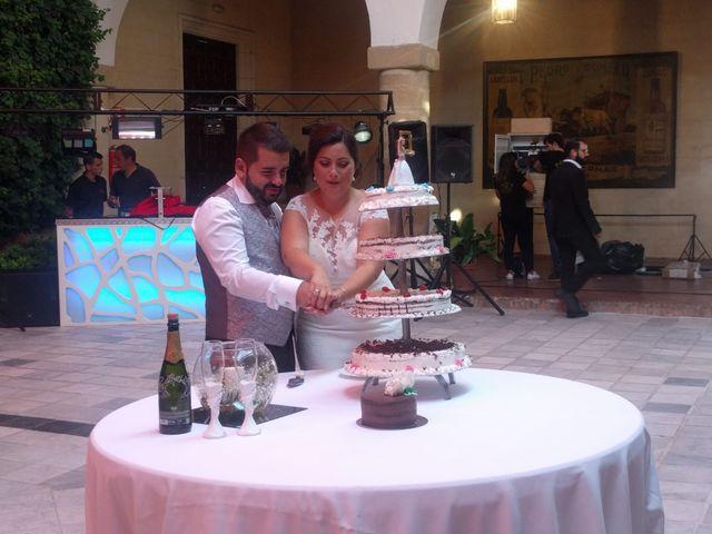 La boda de Roberto y Pilar en Cádiz, Cádiz 4