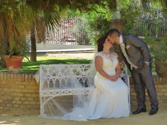 La boda de Roberto y Pilar en Cádiz, Cádiz 5