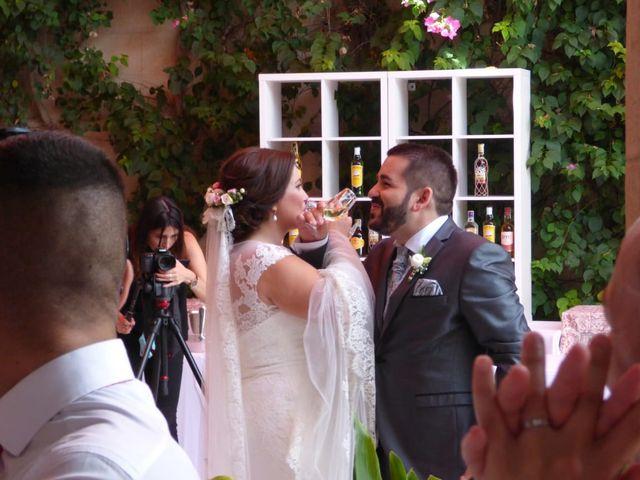 La boda de Roberto y Pilar en Cádiz, Cádiz 6