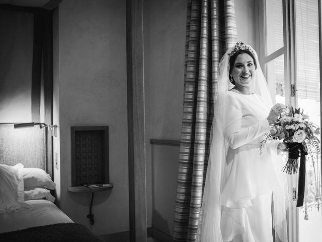 La boda de David y Mpaz en Granada, Granada 11