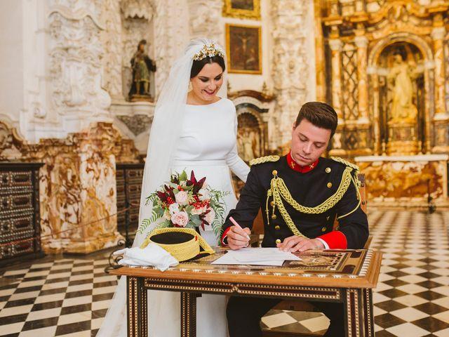 La boda de David y Mpaz en Granada, Granada 25