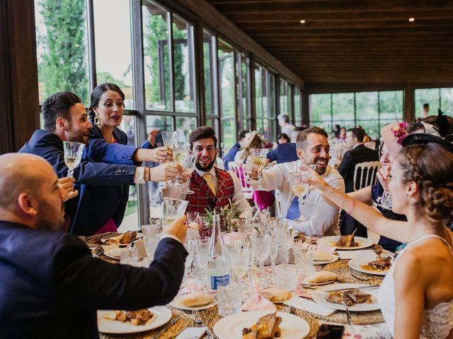 La boda de David y Mpaz en Granada, Granada 42