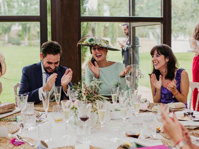 La boda de David y Mpaz en Granada, Granada 44