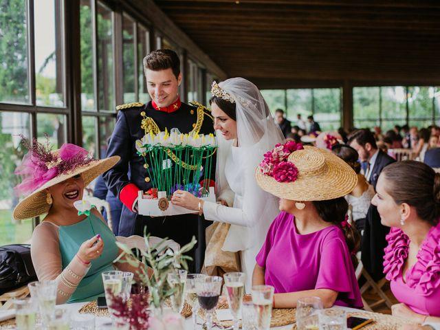 La boda de David y Mpaz en Granada, Granada 45