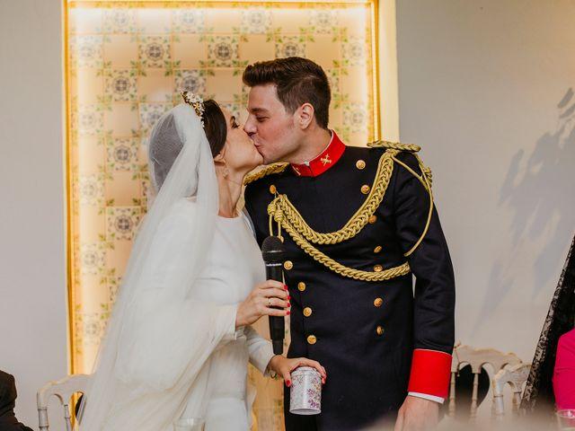 La boda de David y Mpaz en Granada, Granada 48