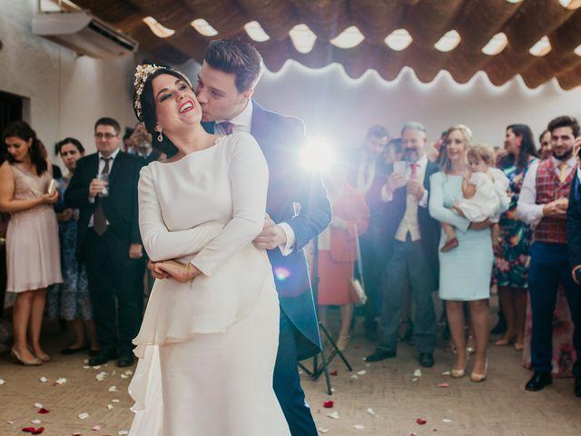 La boda de David y Mpaz en Granada, Granada 51