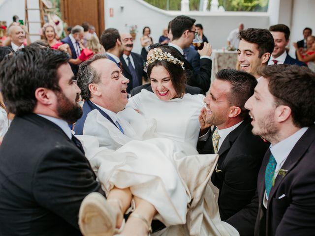 La boda de David y Mpaz en Granada, Granada 56