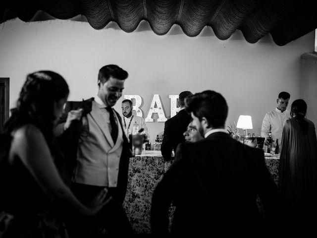 La boda de David y Mpaz en Granada, Granada 61