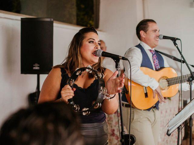 La boda de David y Mpaz en Granada, Granada 62