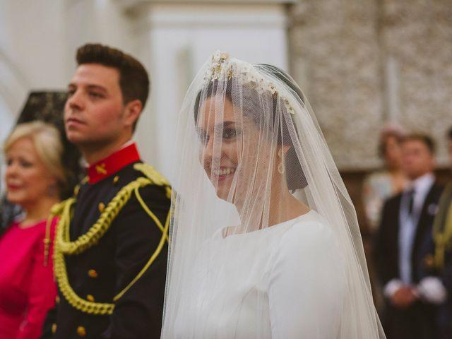 La boda de David y Mpaz en Granada, Granada 70