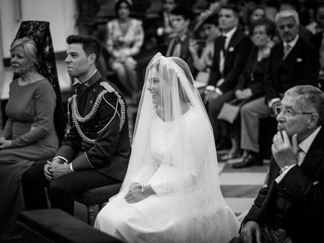 La boda de David y Mpaz en Granada, Granada 72