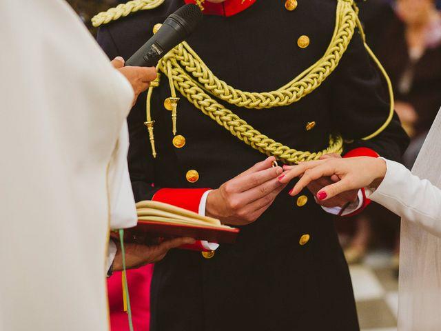 La boda de David y Mpaz en Granada, Granada 74