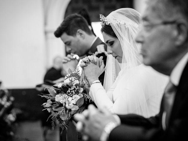 La boda de David y Mpaz en Granada, Granada 75