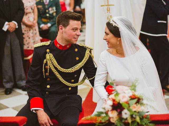 La boda de David y Mpaz en Granada, Granada 77