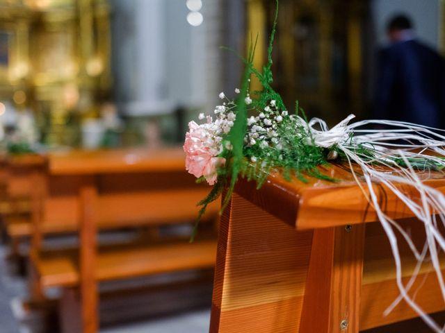 La boda de Miguel y Irene en Tarancon, Cuenca 23