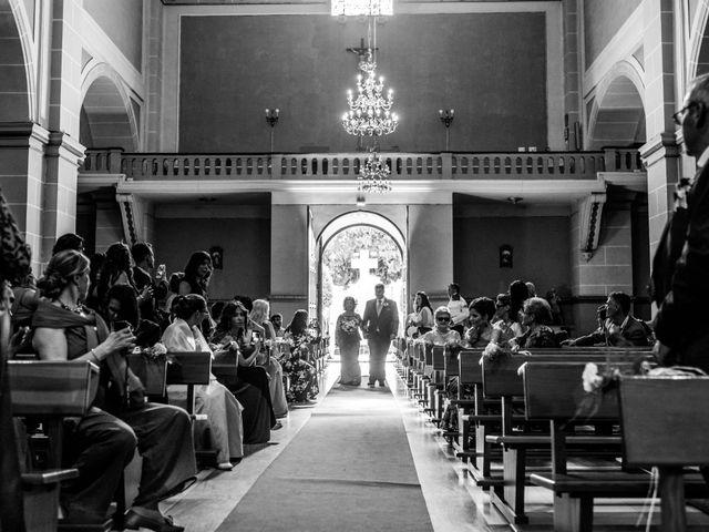 La boda de Miguel y Irene en Tarancon, Cuenca 25