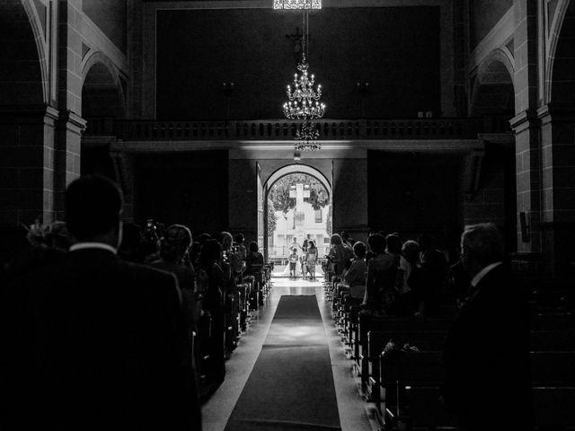La boda de Miguel y Irene en Tarancon, Cuenca 27