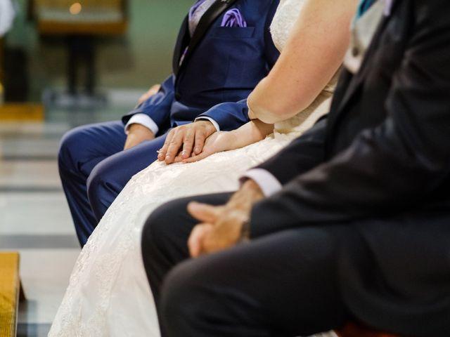 La boda de Miguel y Irene en Tarancon, Cuenca 34