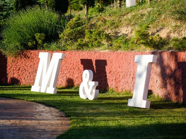 La boda de Miguel y Irene en Tarancon, Cuenca 42