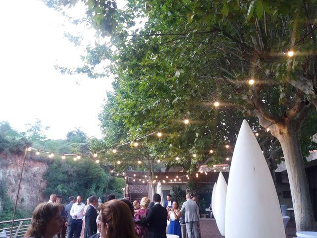 La boda de Alex y Andreea en Caldes De Montbui, Barcelona 3