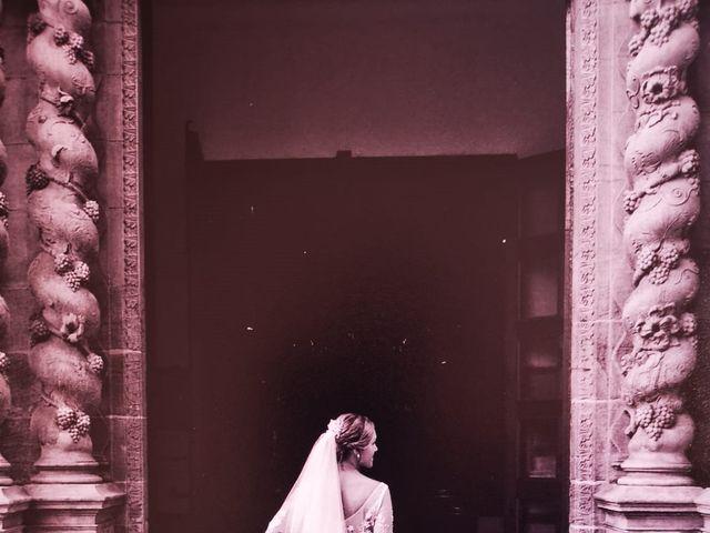 La boda de Alex y Andreea en Caldes De Montbui, Barcelona 4
