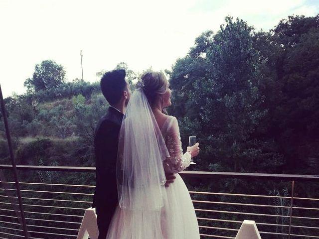 La boda de Alex y Andreea en Caldes De Montbui, Barcelona 6