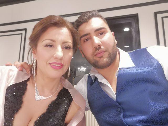 La boda de Jenni y Hakim en Valladolid, Valladolid 2