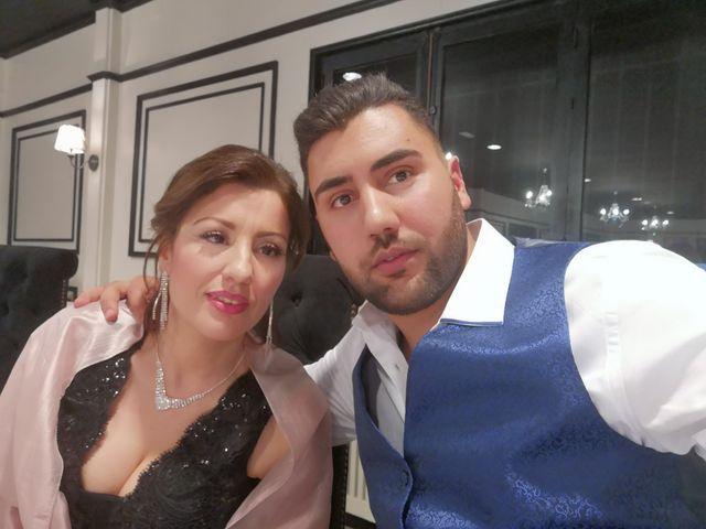 La boda de Jenni y Hakim en Valladolid, Valladolid 3