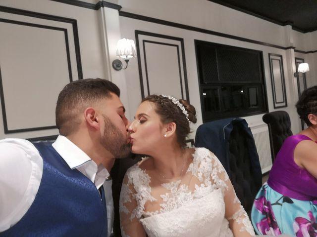 La boda de Jenni y Hakim en Valladolid, Valladolid 4