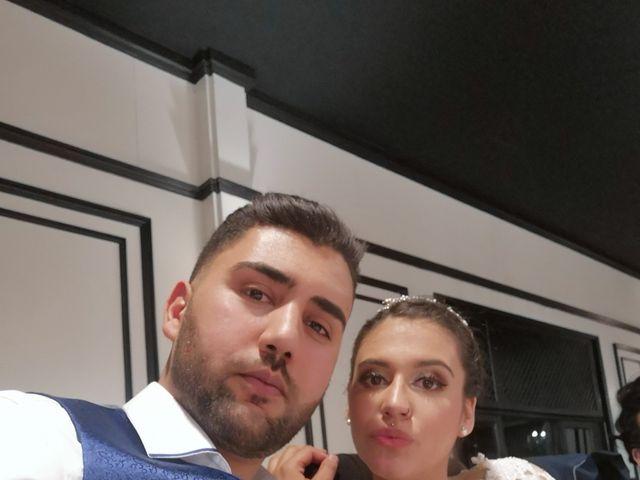La boda de Jenni y Hakim en Valladolid, Valladolid 5