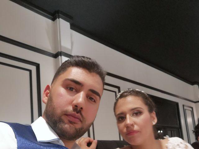 La boda de Jenni y Hakim en Valladolid, Valladolid 6