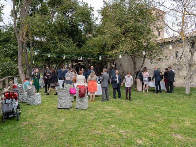 La boda de Andres y Gemma en Sant Marti De Centelles, Barcelona 5