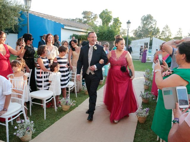 La boda de Jordi y Diego en El Rocio, Huelva 10