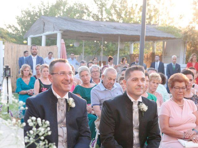 La boda de Jordi y Diego en El Rocio, Huelva 13