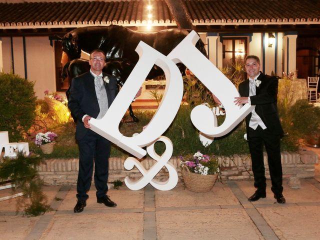 La boda de Jordi y Diego en El Rocio, Huelva 22