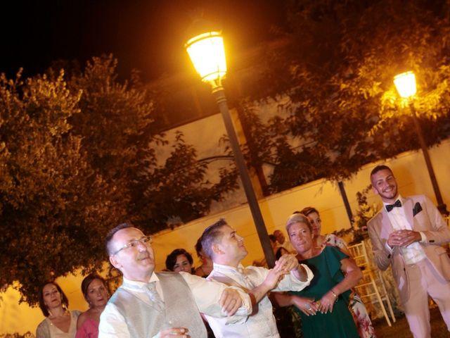 La boda de Jordi y Diego en El Rocio, Huelva 26